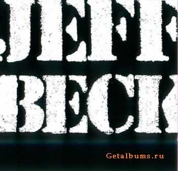 Jeff Beck - There and Back (1980) Lossless