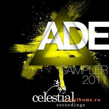 VA - Celestial Recordings Amsterdam Dance Event 2011 (2011)