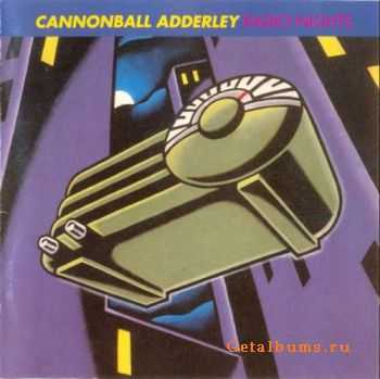 Cannonball Adderley - Radio Nights (1968) Lossless
