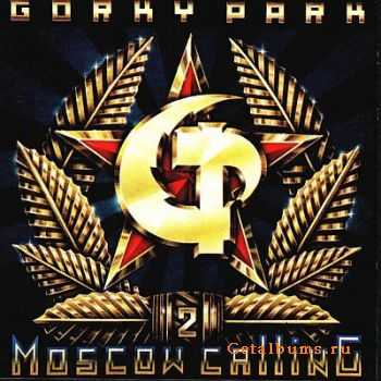 Gorky Park - Moscow Calling 1993 [LOSSLESS]