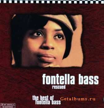 Fontella Bass – The Best Of (1964-1968) 1997