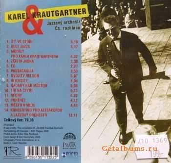 Karel Krautgartner - Jazzovy Orchestr Cs. Rozhlasu (2006)