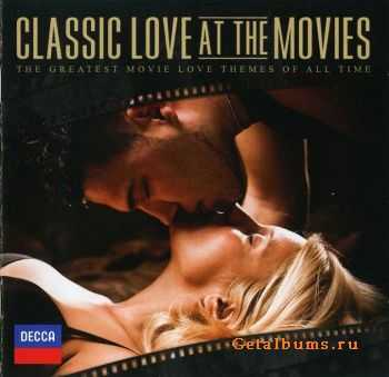 VA - Classic Love At The Movies [2CD] (2011)