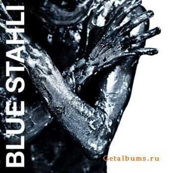 Blue Stahli - Blue Stahli (2011)