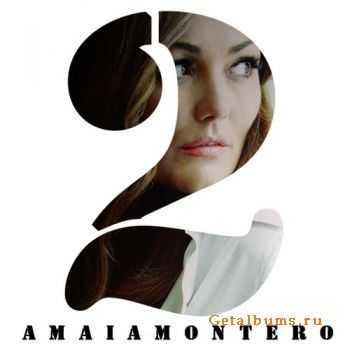 Amaia Montero - Amaia Montero 2 (2011)
