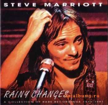 Steve Marriott - Rainy Changes (2CD) (2005)