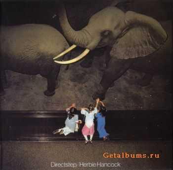 Herbie Hancock - Directstep (1979)