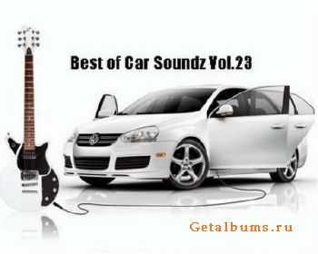 Best of Car Soundz Vol. 23 (2011)