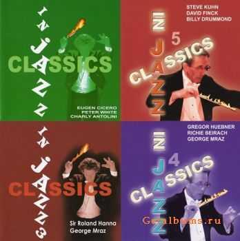 VA - Classics In Jazz (5CD) 2005