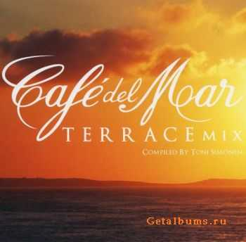 VA - Cafe Del Mar: Terrace Mix (2011)