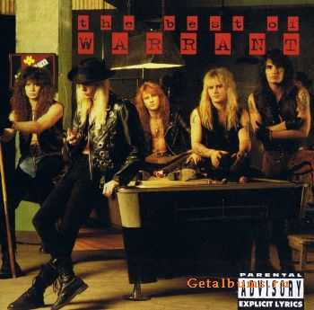 Warrant - The Best Of Warrant (1996) FLAC