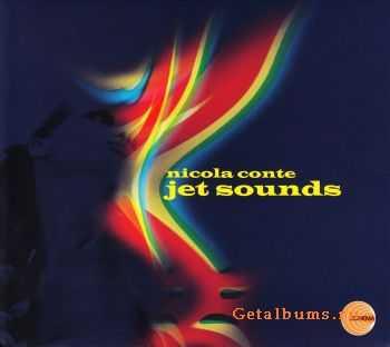 Nicola Conte - Jet Sounds (2000)