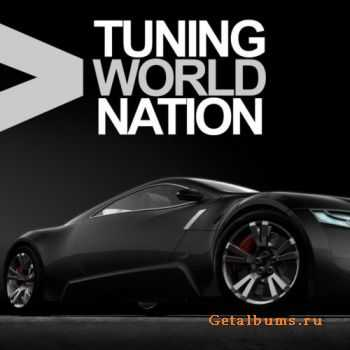 VA - Tuning World Nation (2011)