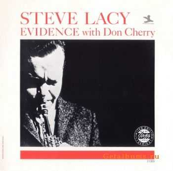 Steve Lacy with Don Cherry - Evidence (1961)