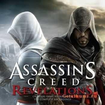 Jesper Kyd - Assassins Creed Revelations (2011)