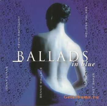 VA - Ballads in Blue (1999)