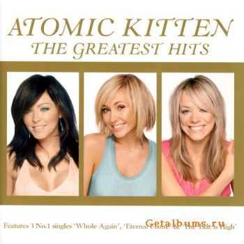 Atomic Kitten - The Greatest Hits (2004)