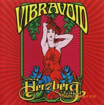 Vibravoid - Burg Herzberg Festival (2011)