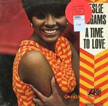 Lesley Uggams - A Time To Love (1966)