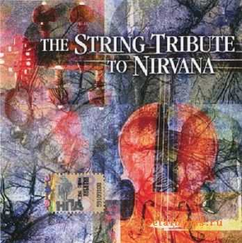 The Vitamin String Quartet - The String Tribute to Nirvana (2003)