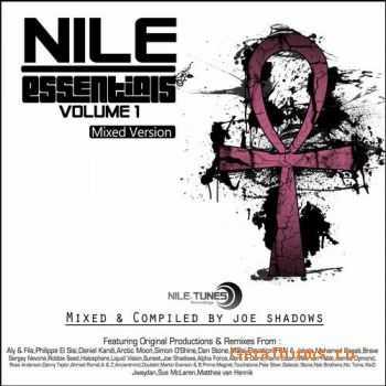 VA - Nile Essentials Volume 1 (2011)