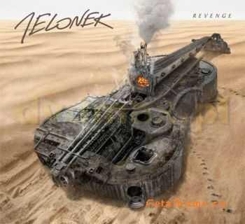 Jelonek - Revenge (2011)