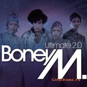 Boney M - Ultimate 2.0 (2011)
