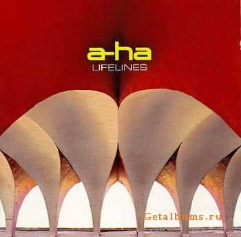 a-ha - Lifelines 2002 [LOSSLESS]