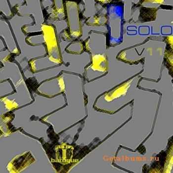 VA � Solo V11 (FORTHCOMING) 2011