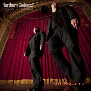 Northern Sadness - Riddles Of Lunacy (2011)
