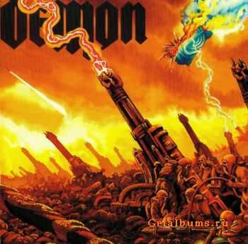 Demon - Taking The World By Storm 1989