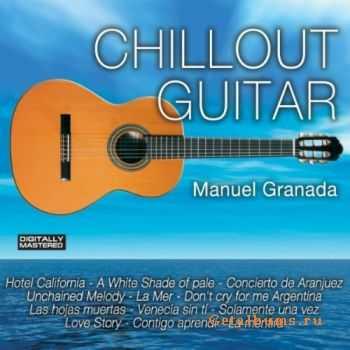 Manuel Granada - Chillout Guitar (2008)