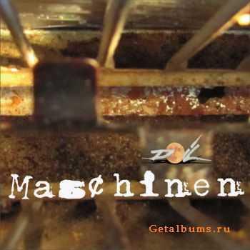 Christian Doil - Maschinen (2011)