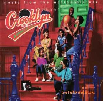 OST - Crooklyn Vol. 1 (1994)