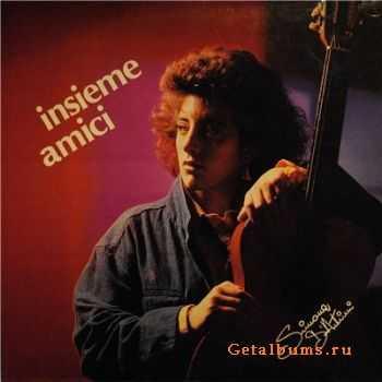 Simona D'Antimi - Insieme Amici (1985)