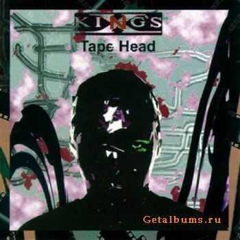 King's X - Tape Head (1998)