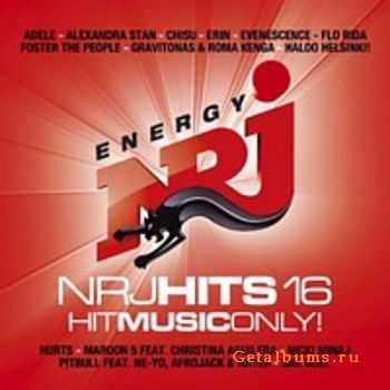 VA - Nrj Hits 16 (2011)