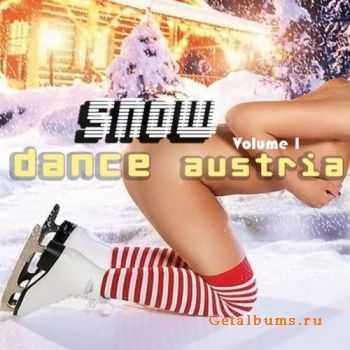 VA - Snow Dance Austria (Volume 1) (2011)