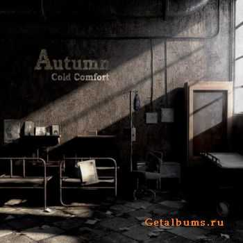 Autumn - Cold Comfort (2011)