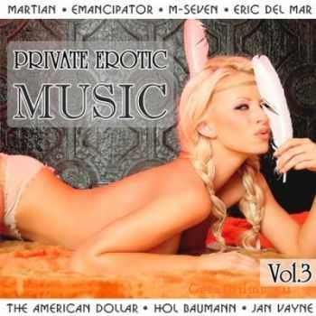 VA - Private Erotic Music Vol.3 (2011)