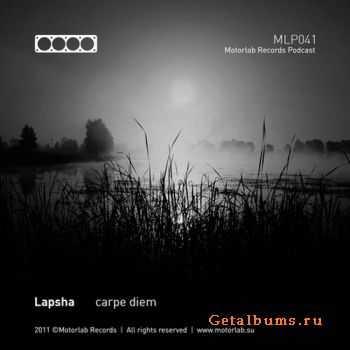 Lapsha - Carpe Diem (2011)
