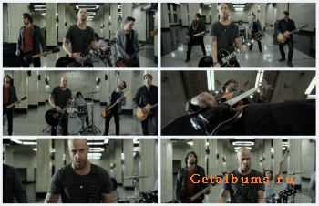 Daughtry - Crawling Back to You (2011)