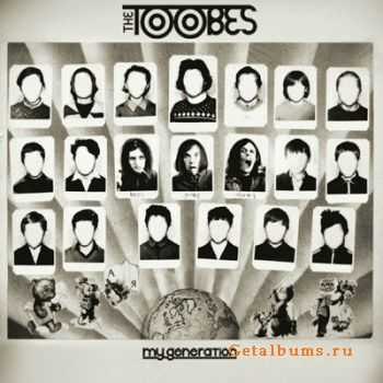 The Toobes - My Generation (2011)