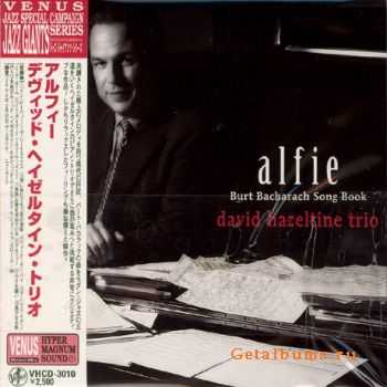 David Hazeltine Trio - Alfie (2006)