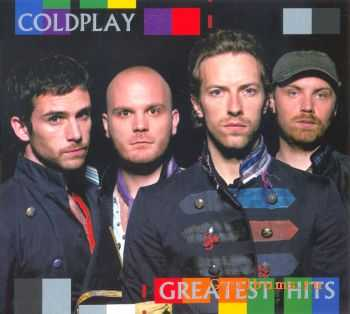 Coldplay - Greatest Hits (2009)
