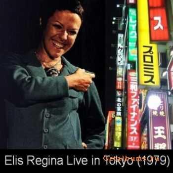 Elis Regina - Live in Tokyo (1979)