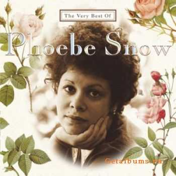 Phoebe Snow - Albums (5CD) (Sony Japan and DCC Gold) (1974-1978)