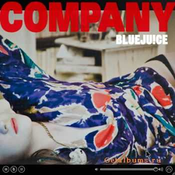Bluejuice - Company (2011)