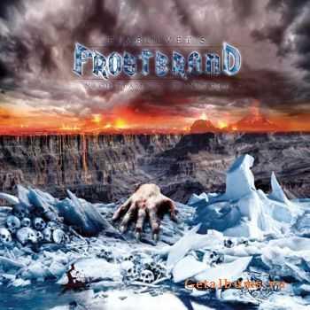 Fimbulvet-Frostbrand - Nach Flammen Sehnsuch (2011)