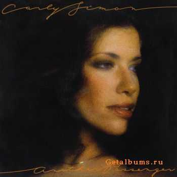 Carly Simon - Another Passenger (1976)